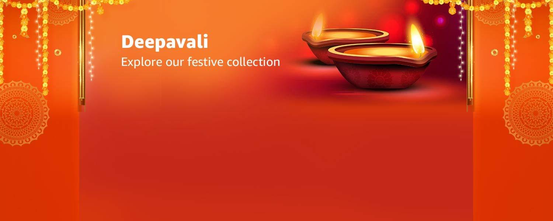 Deepavali   Explore our festive collection