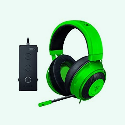 ## Gaming Headsets