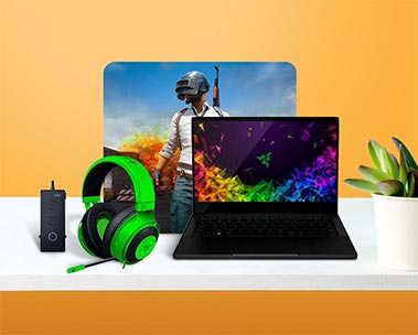 PC & Gaming Accessories | Up to 70% off