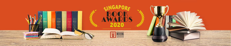 Singapore Books Awards 2020