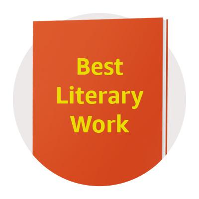 Best Literary Work