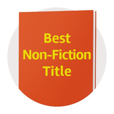 Best Non-Fiction Title