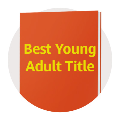 Best Young Adult Title