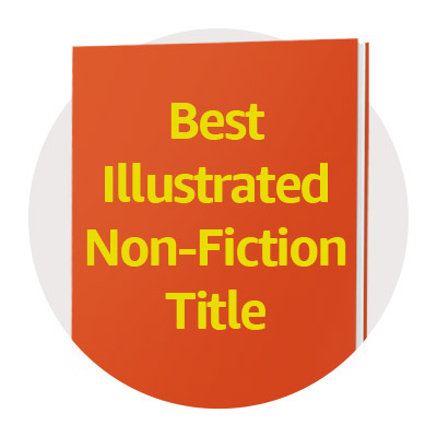 Best Illustrated Non-Fiction Title