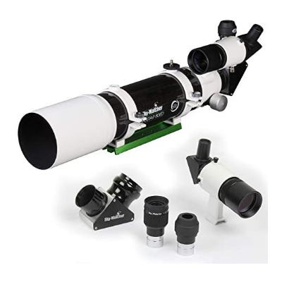 ## Telescopes & Accessories