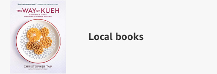 Local books