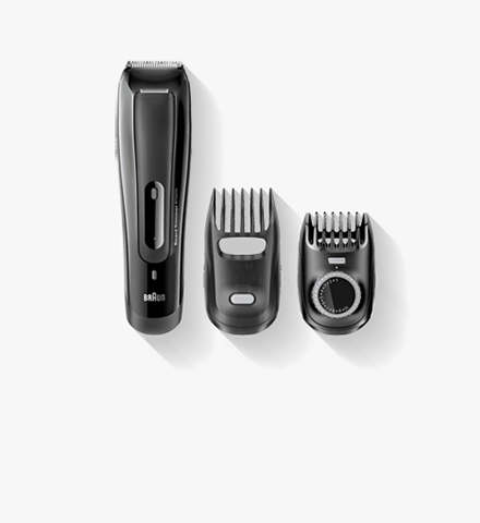 Trimmers & Body Groomers