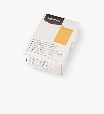 Envelopes & Mailing Supplies