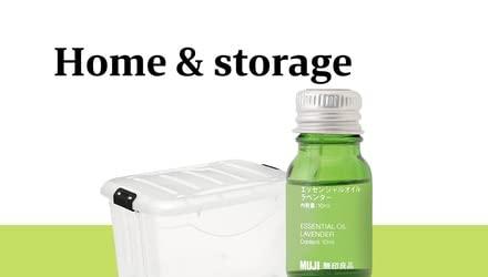 Home & Storage