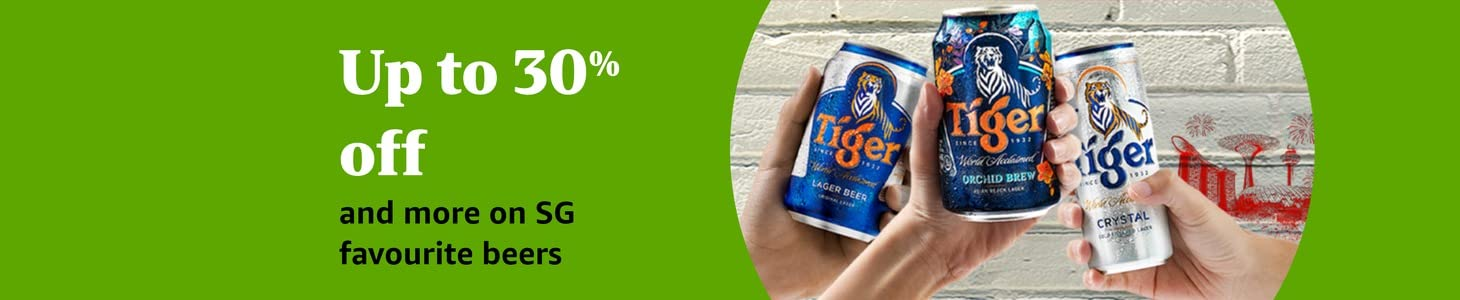 Up to 30% off and more on SF favourite beers
