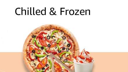 Chilled & Frozen
