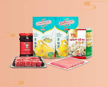 Up to 25% off on hotpot ingredients