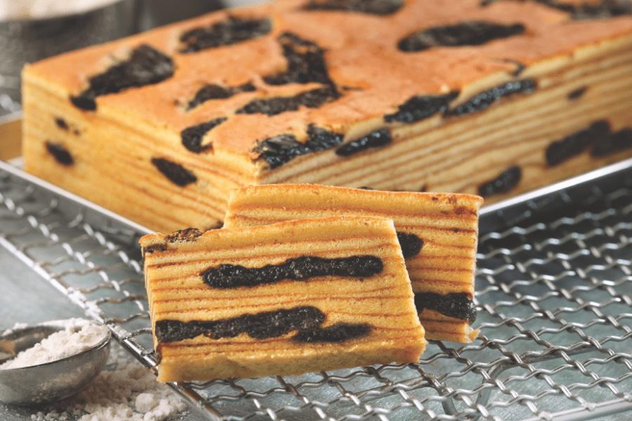 Bake King Prune Lapis