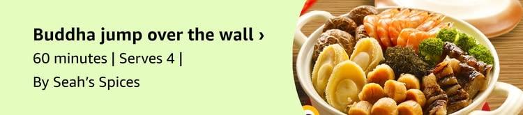 Buddha jump over the wall