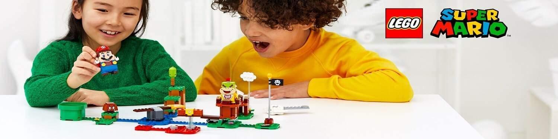 Lego brand store hero