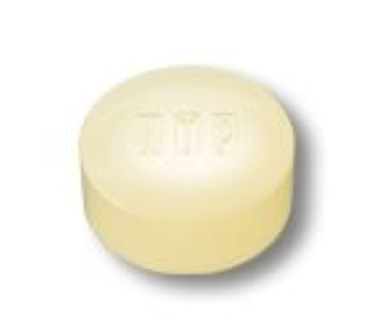 シャイニング導入するテーブルカシー化粧品 CATHY ATP ソープ 100g