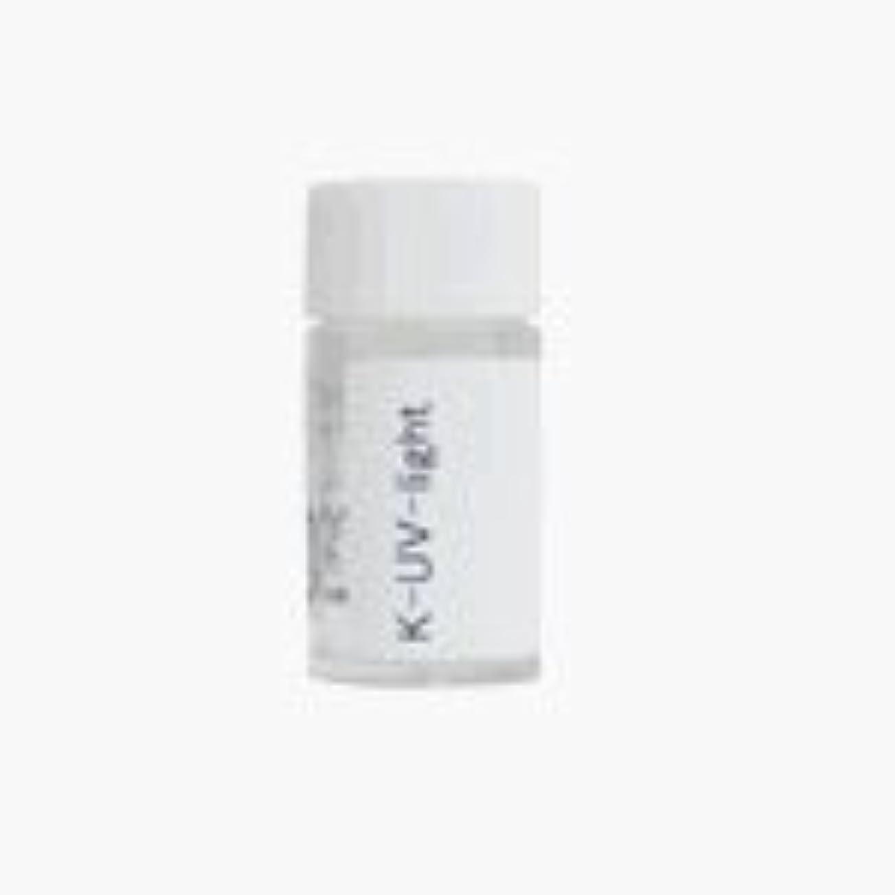 スペードプラスチック連続的Kシリーズ レメディー 単品 (小ビン(1.5g/約30粒), K-UV-light)