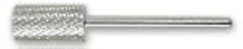 異邦人西部コンドームラージバレルホワイトシルバー ミディアム C1702W
