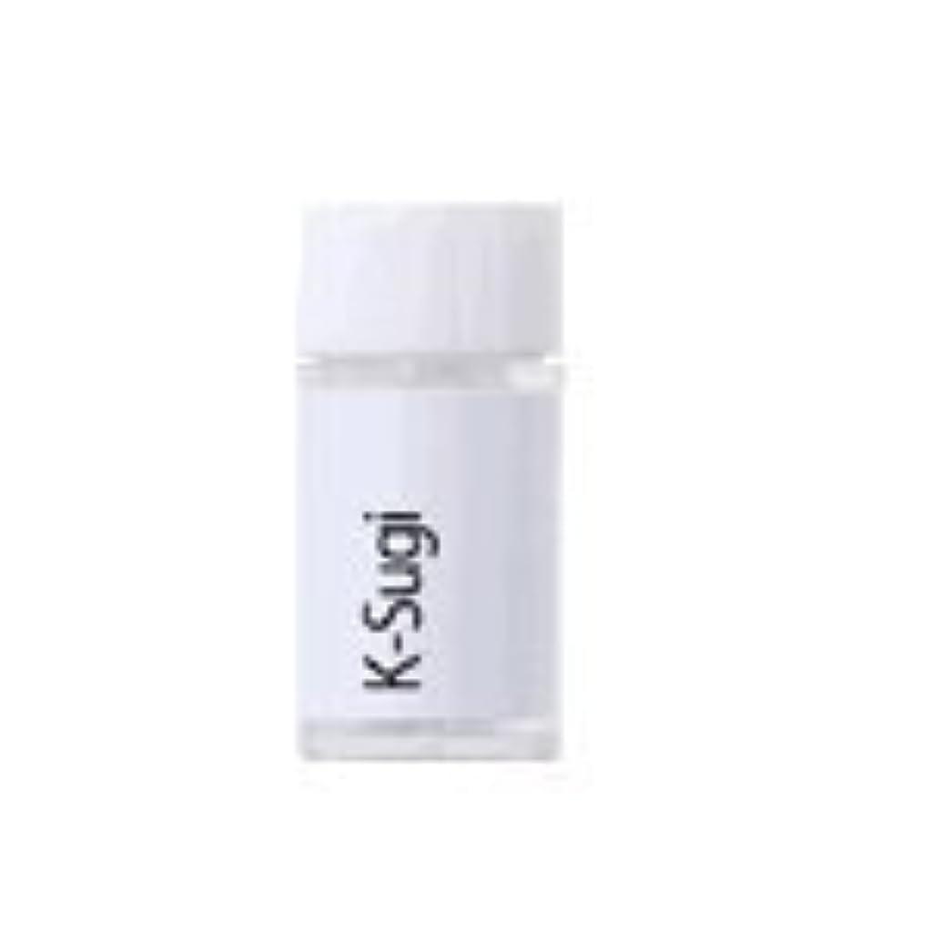 親指貯水池論理的にKシリーズ レメディー 単品 (小ビン(1.5g/約30粒), K-Sugi)