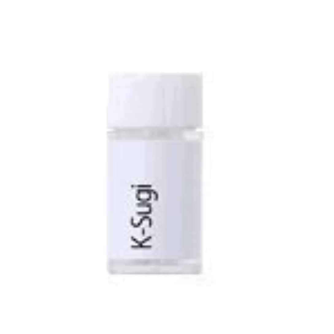 業界地理負Kシリーズ レメディー 単品 (小ビン(1.5g/約30粒), K-Sugi)
