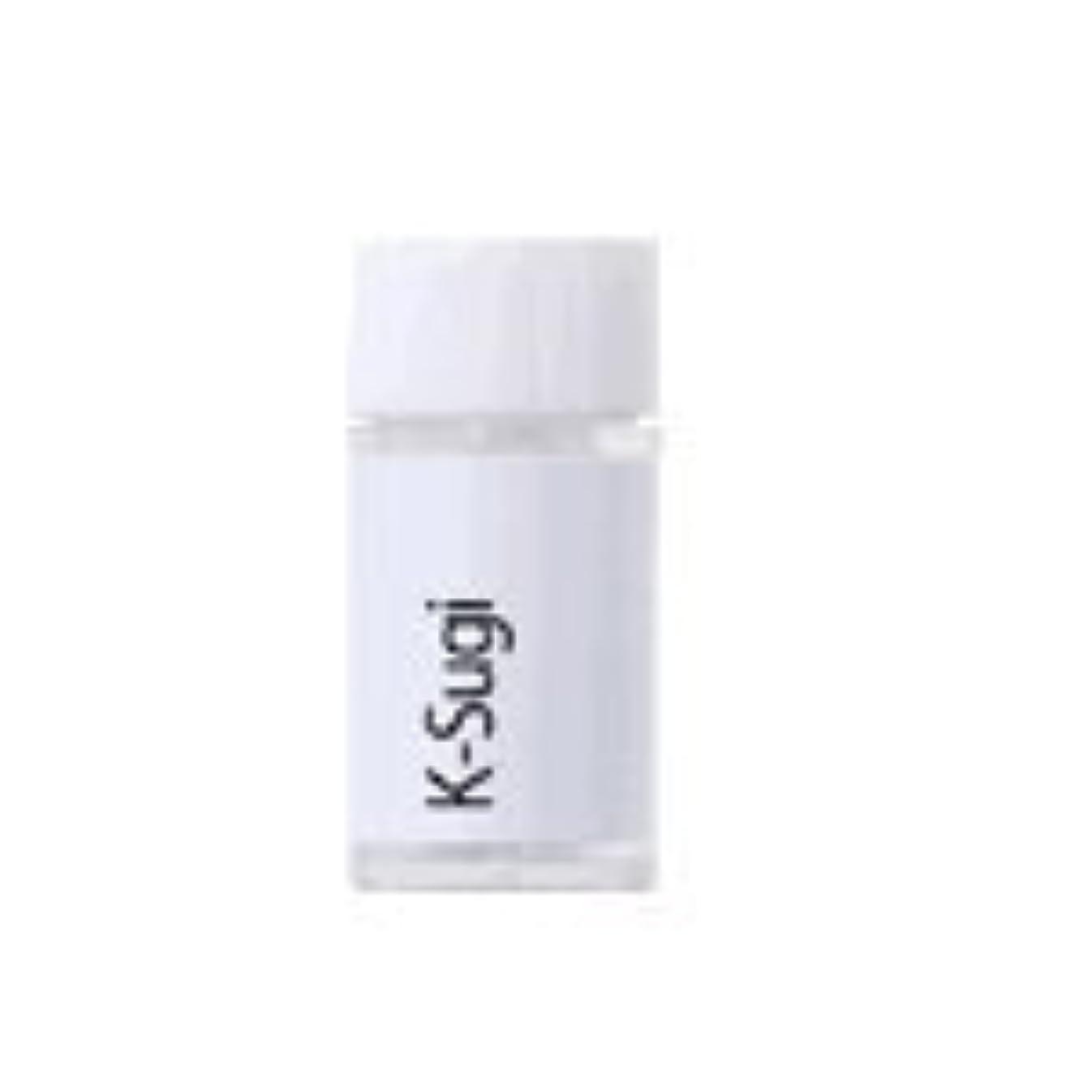 常習的レインコートふけるKシリーズ レメディー 単品 (小ビン(1.5g/約30粒), K-Sugi)