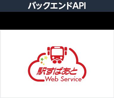 駅すぱあと Web Service