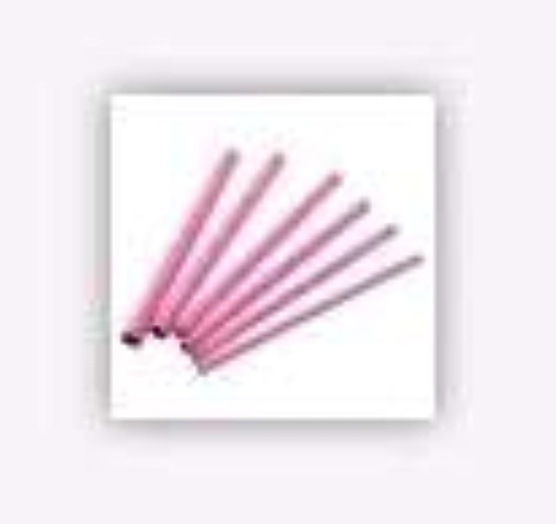 移住するプロットムス6Pcsネイルアートツール異なるサイズの曲線ロッドスティック人工ネイルツール