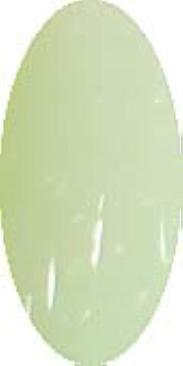 割り当て伝導率祖母グラスネイルカラー☆LIGHT☆【ライトグリーン】CP166