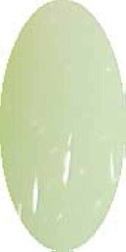 読書をする無関心拘束するグラスネイルカラー☆LIGHT☆【ライトグリーン】CP166
