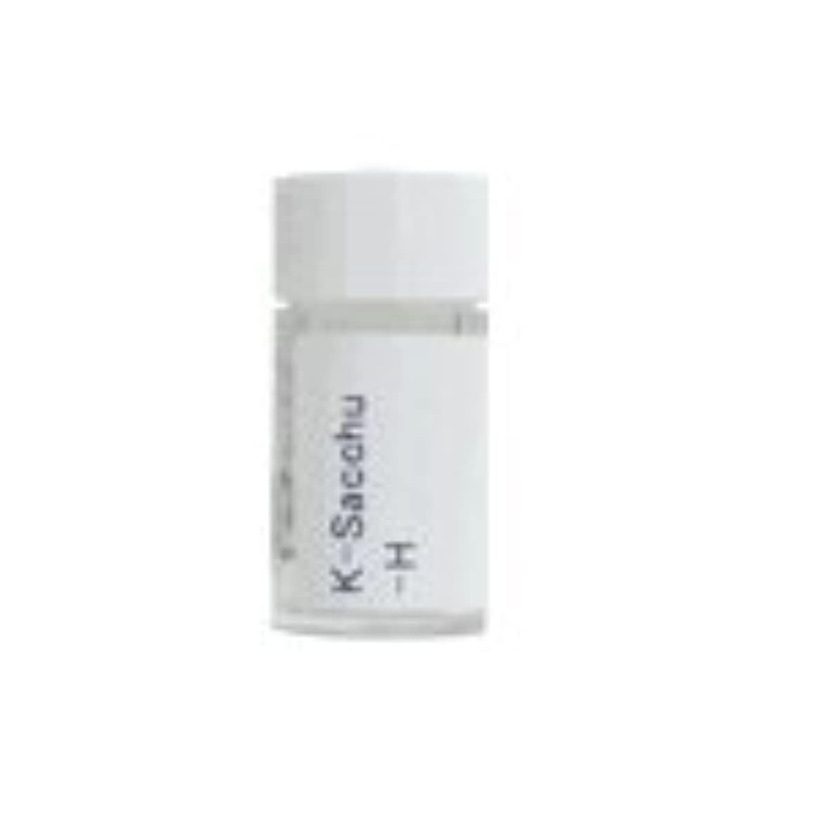 熱狂的な肺炎バルクKシリーズ レメディー 単品 (小ビン(1.5g/約30粒), K-Sacchu-H)