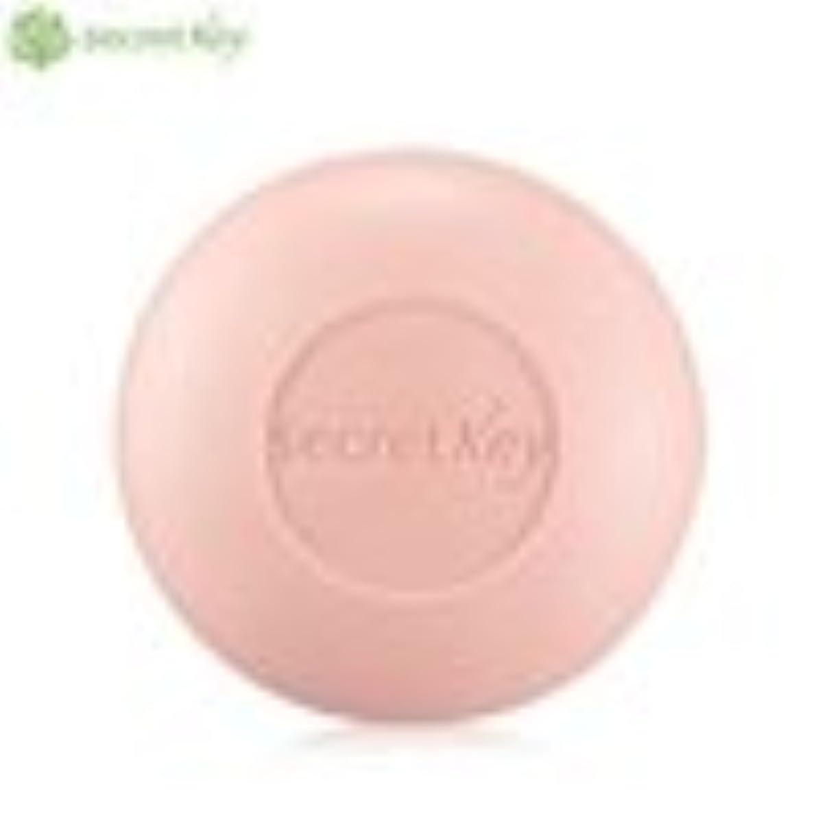 シークレットキー シンエイクリンクルソープ 蛇毒石鹸[SYN-AKE Wrinkle Soap]洗顔ソープ