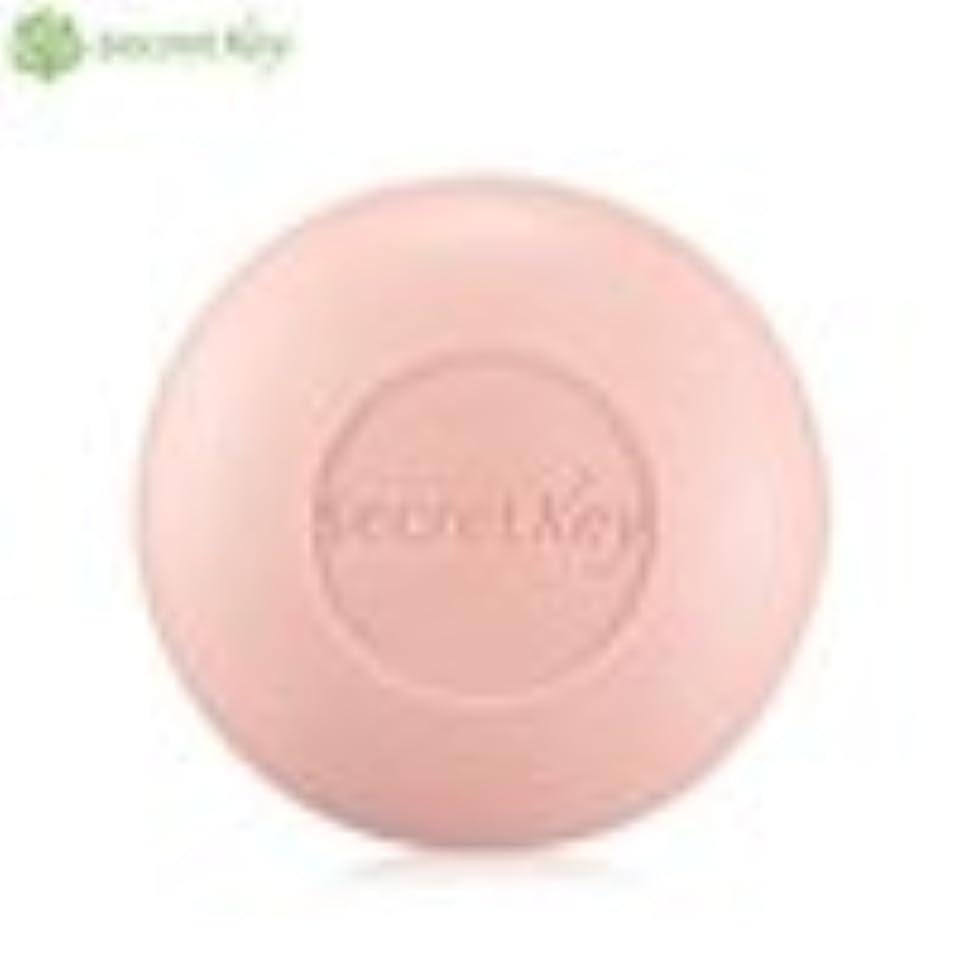 ナインへ分析最小シークレットキー シンエイクリンクルソープ 蛇毒石鹸[SYN-AKE Wrinkle Soap]洗顔ソープ