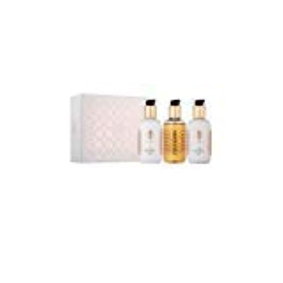 キャプチャー質量人質アムアージュDiaのギフトボックス女性+ 3アムアージュ香水サンプラーバイアル - 無料