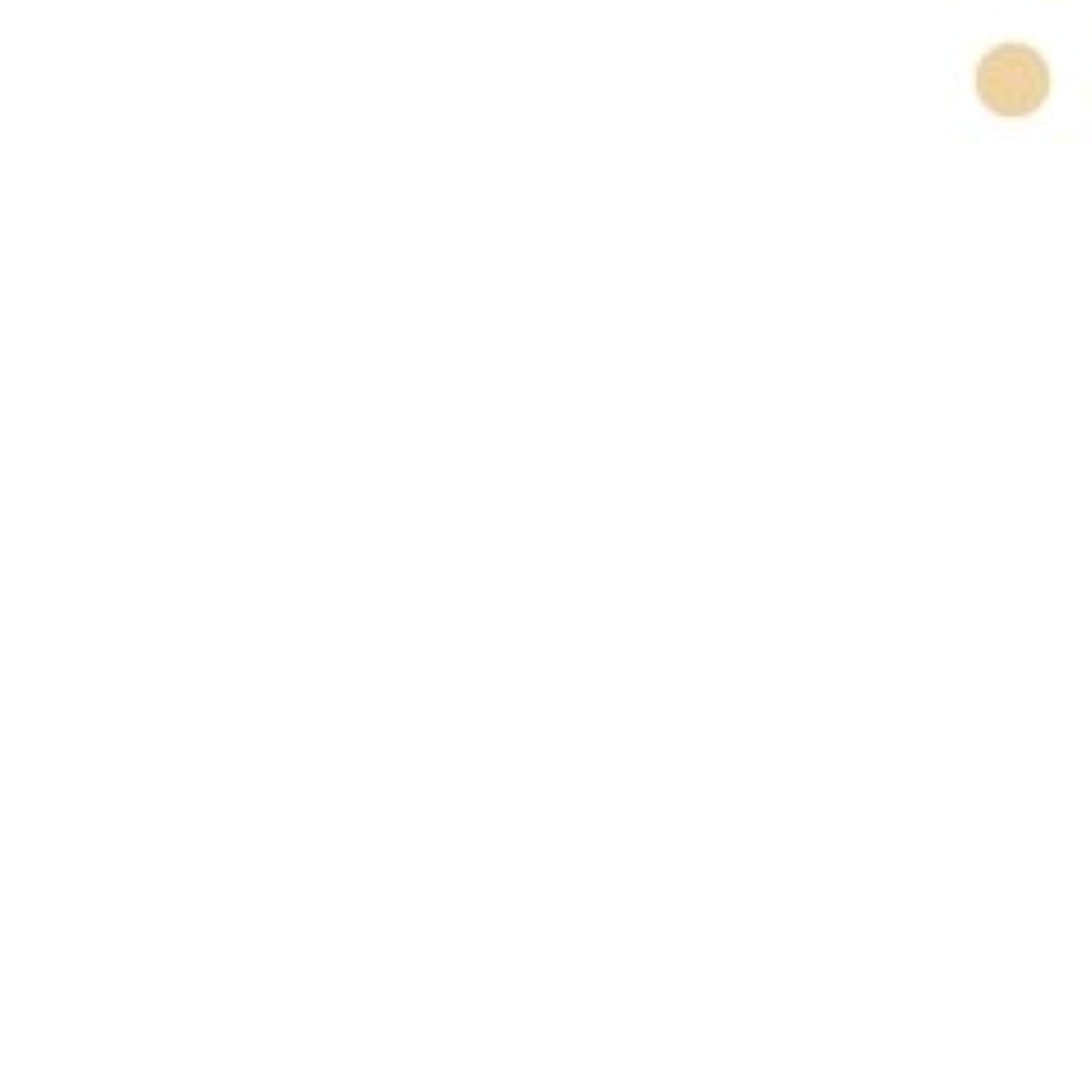 程度補う【カバーマーク】ジャスミーカラー パウダリーファンデーション #YP10 (レフィル)