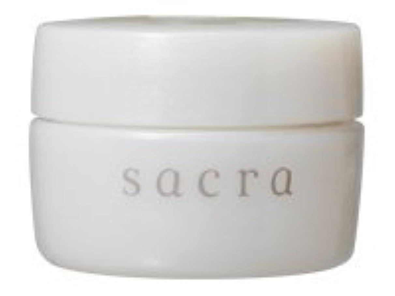 亜熱帯新鮮な楽しませるsacra(サクラ) ミキシングジェル 4g