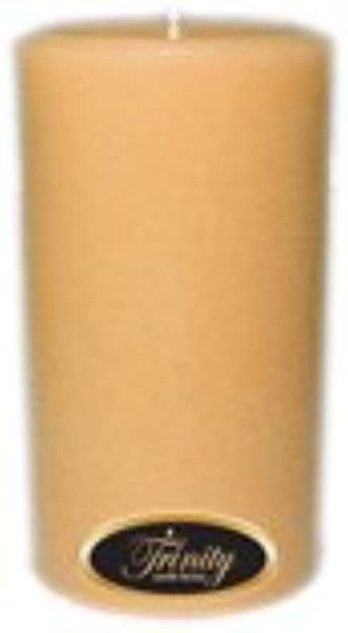 感情ジーンズ疑い者Trinity Candle工場 – サンダルウッド – Pillar Candle – 3 x 6