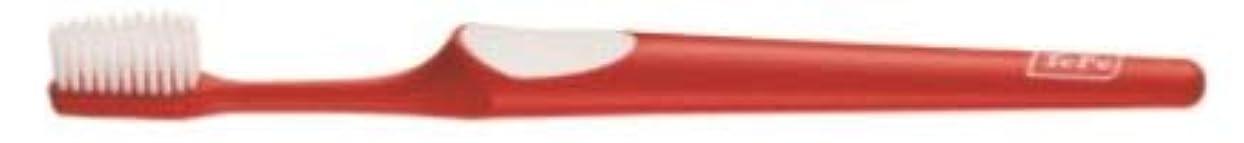トロリーバスライムオペレーターTePe 歯ブラシ スプリーム 10本