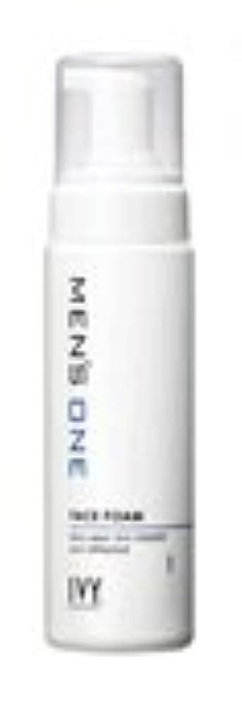 アルプス可塑性蓋アイビー メンズワン フェースフォーム 200ml