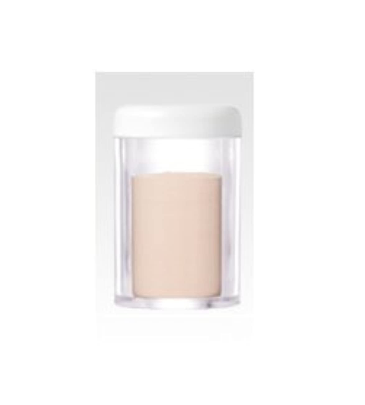 不承認検体上流のゲマイン UVパウダーリフィル(詰替用) /6g(全2色) SPF50+ / PA+++【ナチュラルライト】