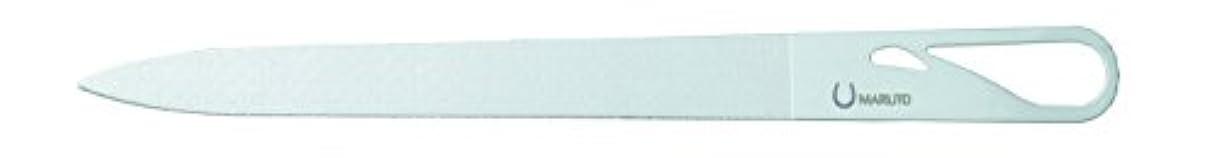 エーカー形状一回MARUTO Wing 爪ヤスリ WF-001