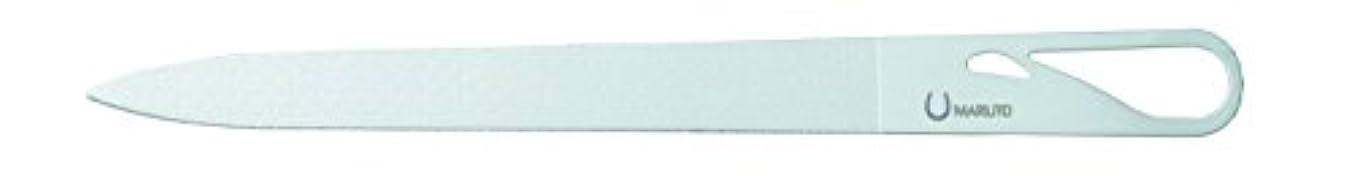 騒々しい消化器通常MARUTO Wing 爪ヤスリ WF-001