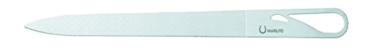 空洞家庭教師省略するMARUTO Wing 爪ヤスリ WF-001