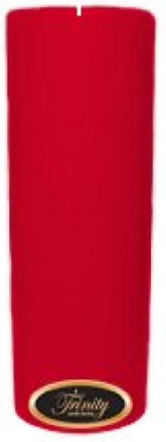 ますますハイランド菊Trinity Candle工場 – Holiday Cheer – Pillar Candle – 3 x 9