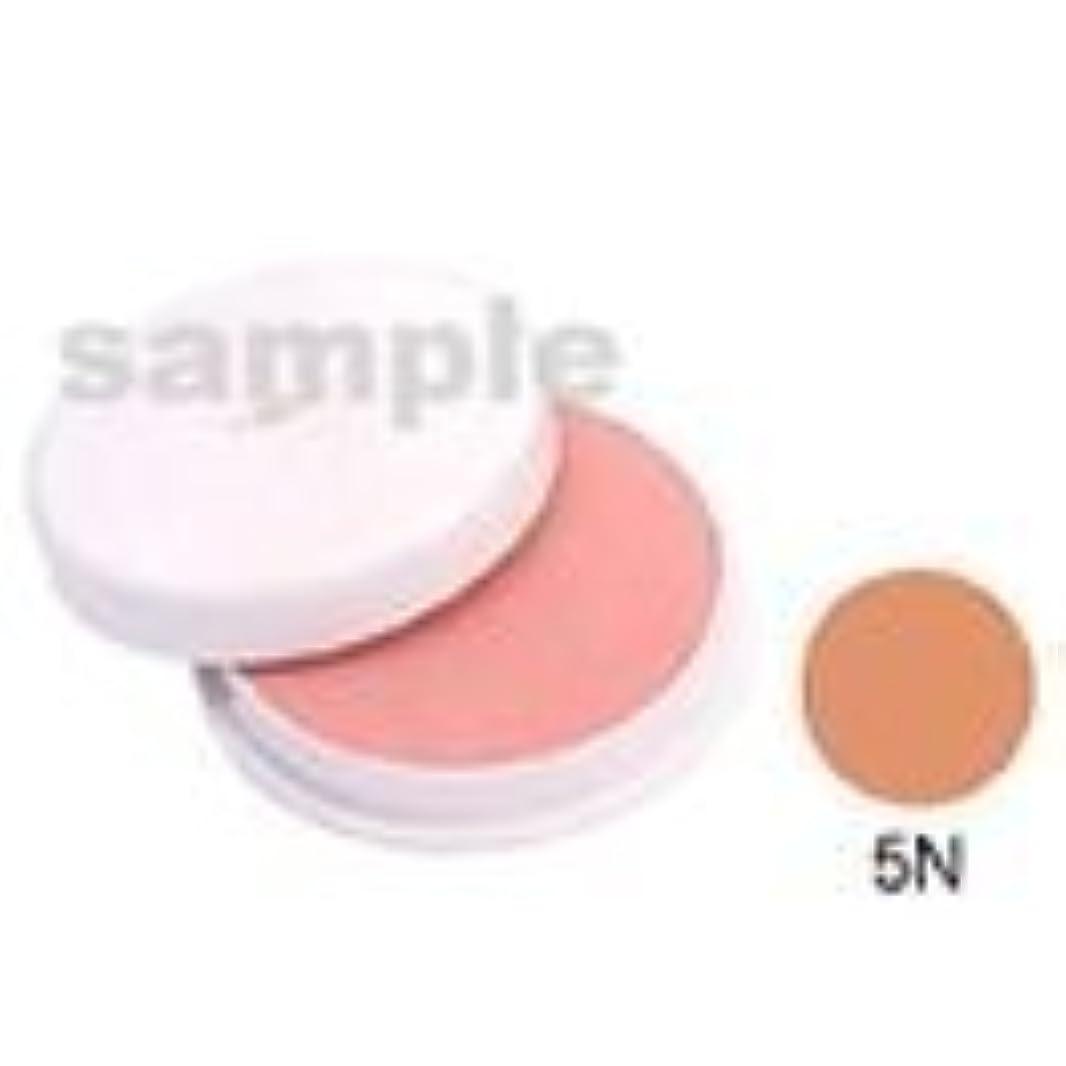 アジテーションメロンより平らな三善 フェースケーキ 5N