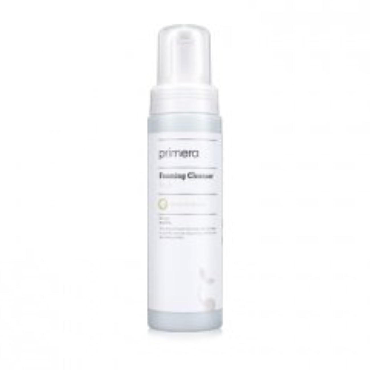 汚いビタミンマージンprimera プリメーラ プリメラ リッチ フォーミング クレンザー 200ml primera foaming cleanser 200ml (洗顔)