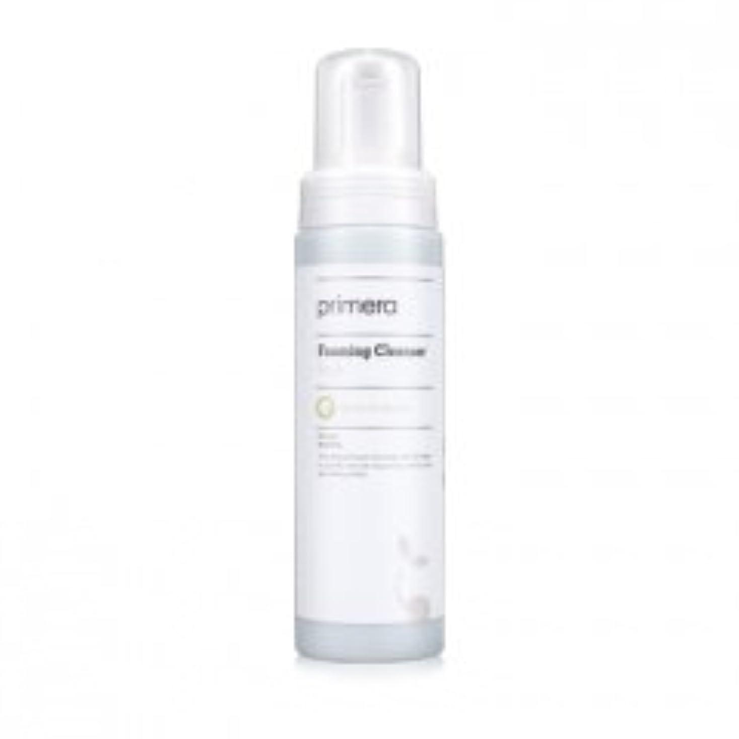 鮮やかな講堂抑止するprimera プリメーラ プリメラ リッチ フォーミング クレンザー 200ml primera foaming cleanser 200ml (洗顔)