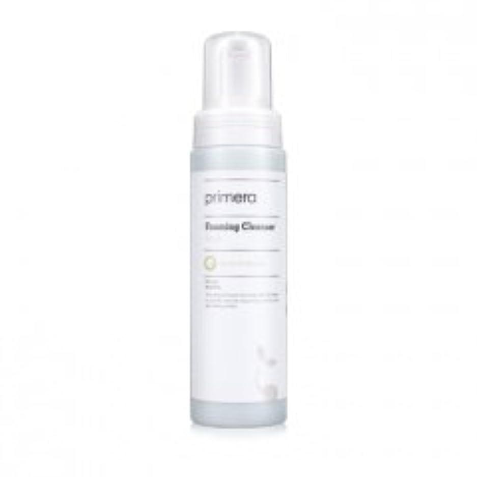 サンダークラブクリークprimera プリメーラ プリメラ リッチ フォーミング クレンザー 200ml primera foaming cleanser 200ml (洗顔)
