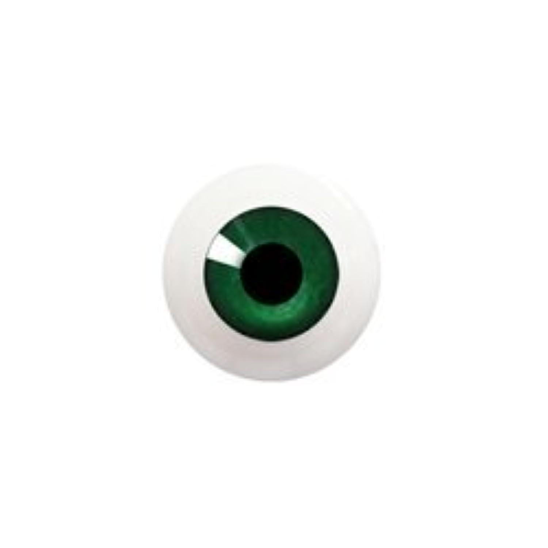 アクリルEye Crystal Eye 16 mm [ Sea Green ] Doll ( Parallel import goods )