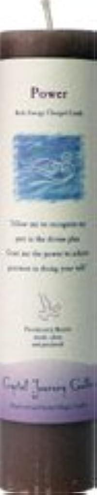 平日ベーリング海峡到着する魔法のヒーリングキャンドル パワー(力)