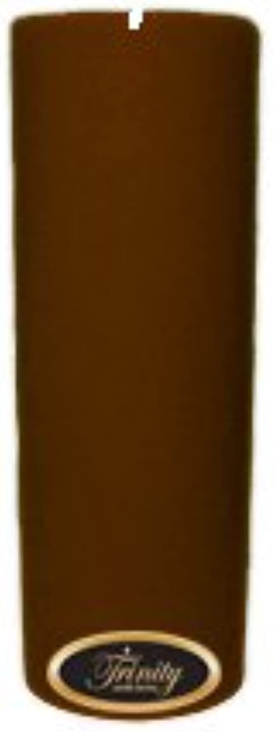 Trinity Candle工場 – Gingerbread – Pillar Candle – 3 x 9